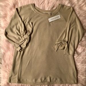 Soft Surroundings Bowie Tunic Sweater